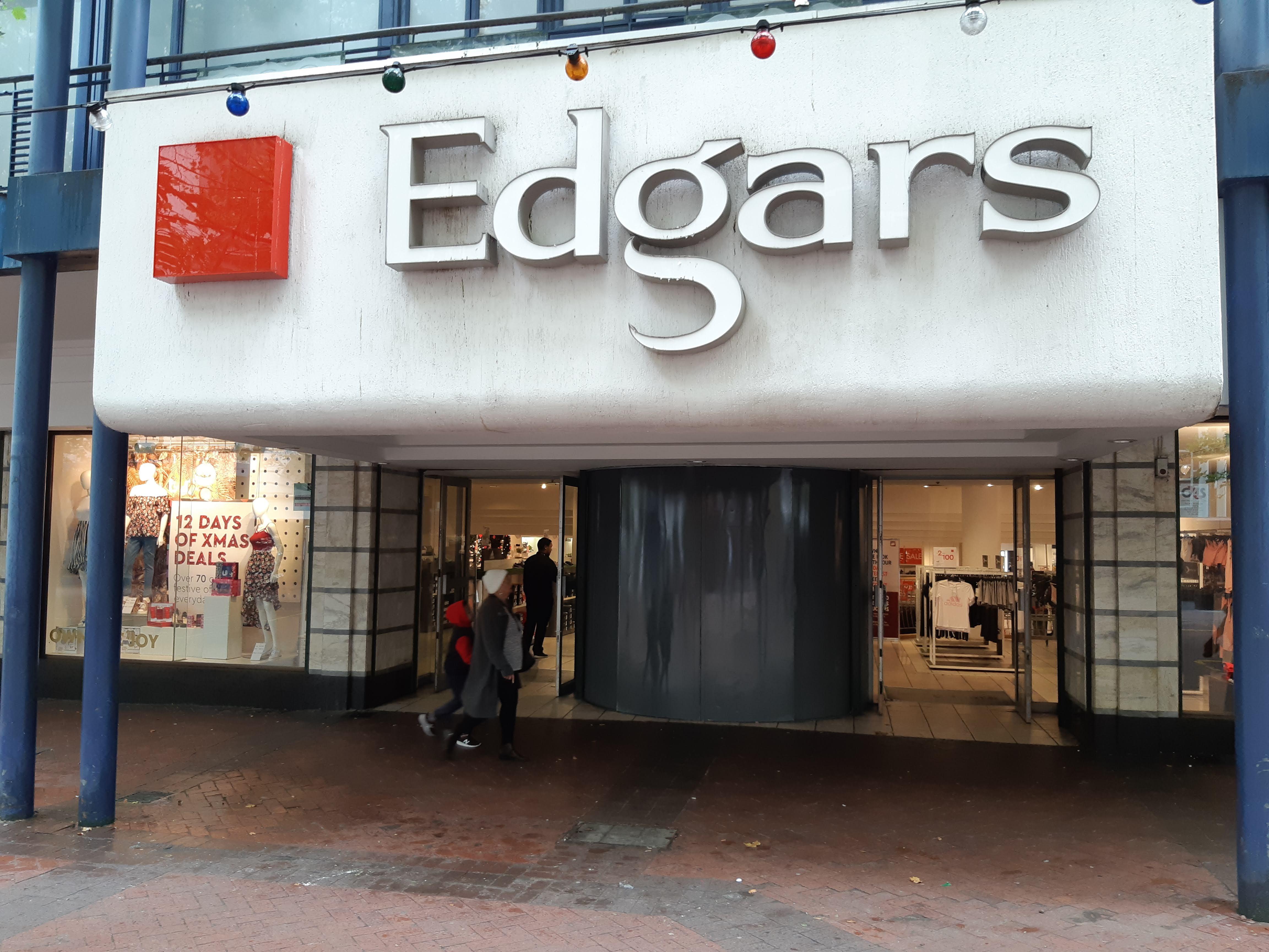 Edgars Cape Town
