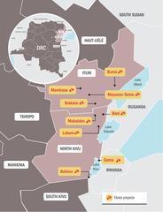 Ebola in DRC